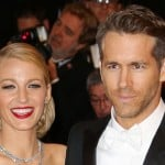 Ryan Reynolds & Blake Lively welcome baby #2!
