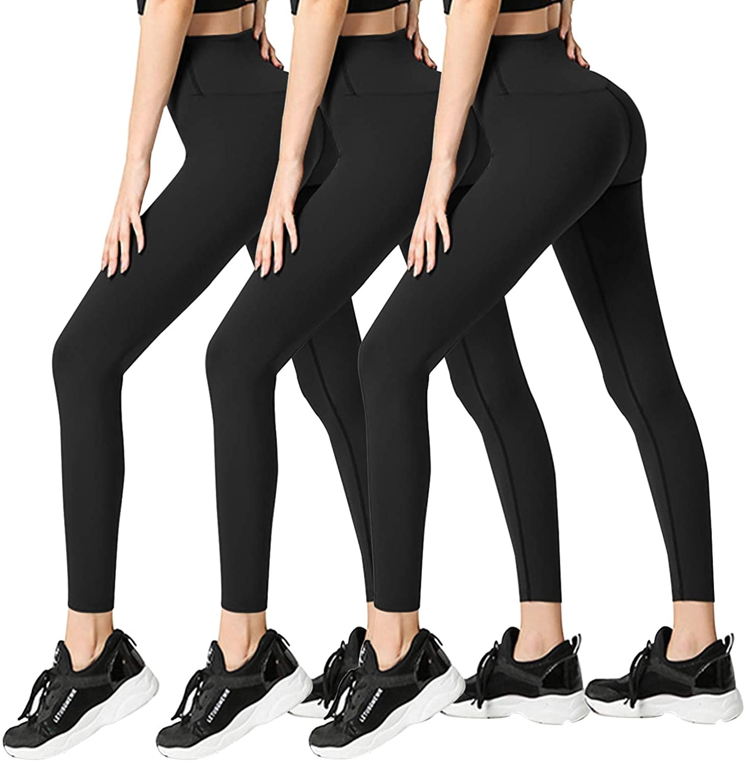 These Are The Top Rated Leggings On Amazon 2020 Popsugar Fitness