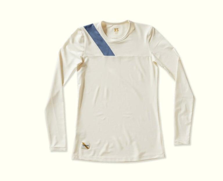 Tracksmith Van Cortlandt Long Sleeve