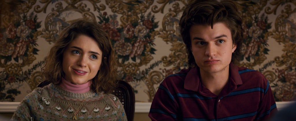 If You Secretly Hope Nancy Ends Up With Steve on Stranger Things, Read This