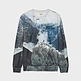 Bershka x National Geographic Sweatshirt