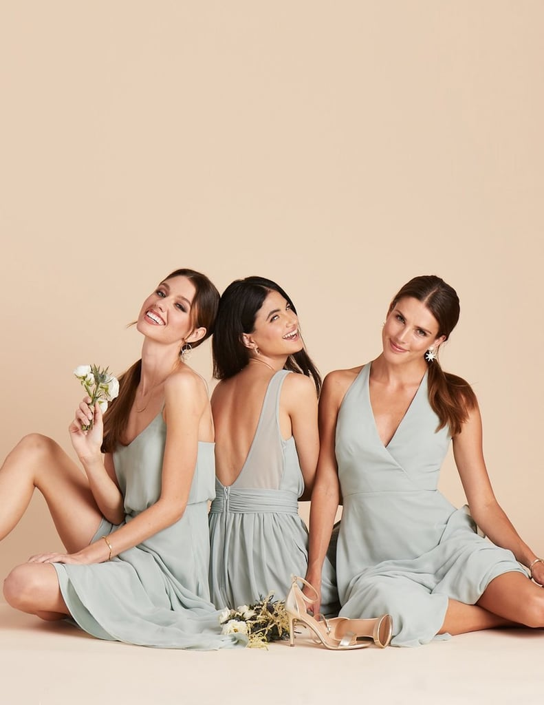 Affordable Bridesmaid Dress For All Body Types