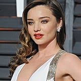 Miranda Kerr: Fried Chicken