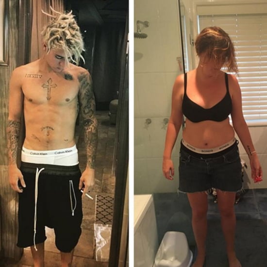 Realistic Celebrity Instagram Pictures