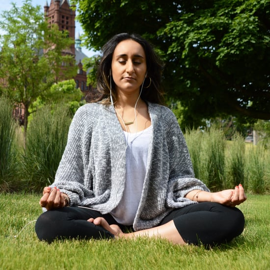 Can Yoga Help Ease PCOS Symptoms?