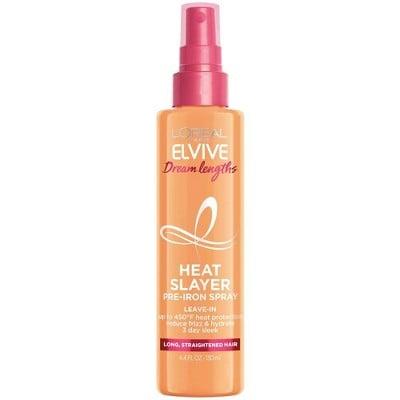 L'Oréal Paris Elvive Dream Lengths Heat Slayer Protection