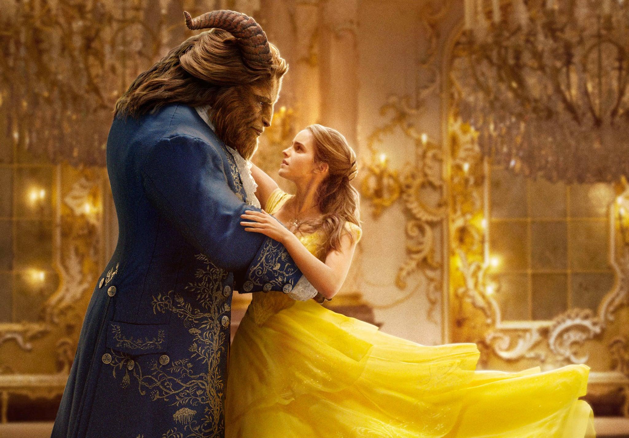 Highest Grossing Movies of 2017 | POPSUGAR Entertainment