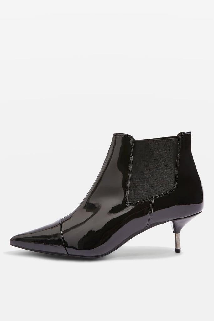 29ddd604c5 Topshop Kitten Heel   Fall Shoe Trends 2017   POPSUGAR Fashion Photo 43