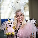 Glinda the Good Witch From Wizard of Oz
