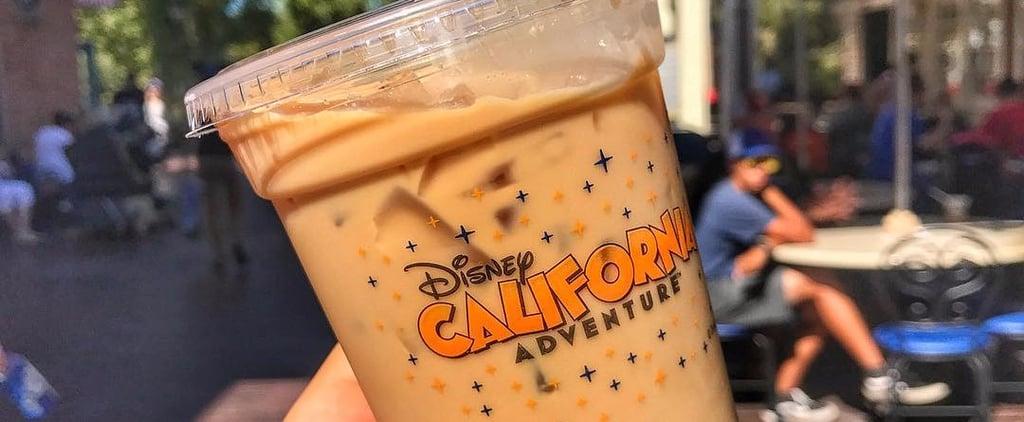 Here's the Secret Way to Get Your Pumpkin Spice Latte Fix at Disneyland!