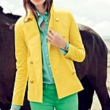 Peruse J.Crew's Colorful March Catalog, Plus Spring Styling Tips