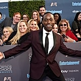 This Is Us Cast at Critics' Choice Awards 2016
