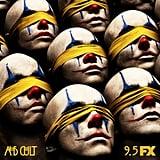 Blindfolded Clowns