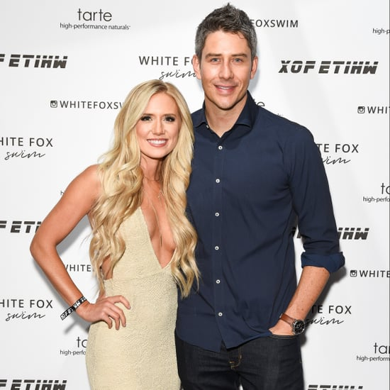 Arie Luyendyk Jr. and Lauren Burnham Wedding Details