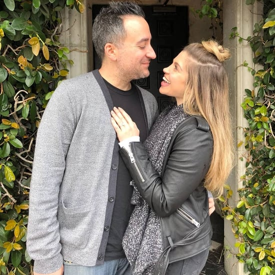 Danielle Fishel Engaged to Jensen Karp