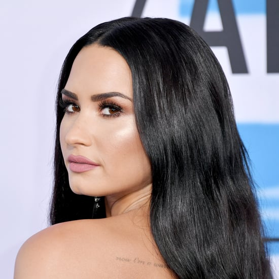 Demi Lovato Talks About Coming Out as Queer