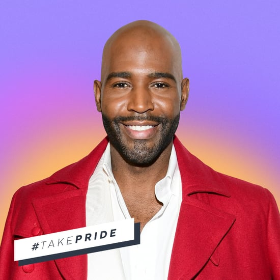 Karamo Brown Pride Month LGBTQ+ Interview 2018