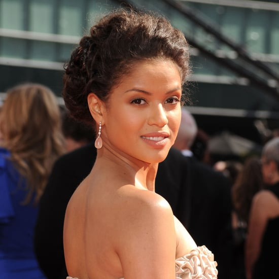 Who is Gugu Mbatha-Raw?
