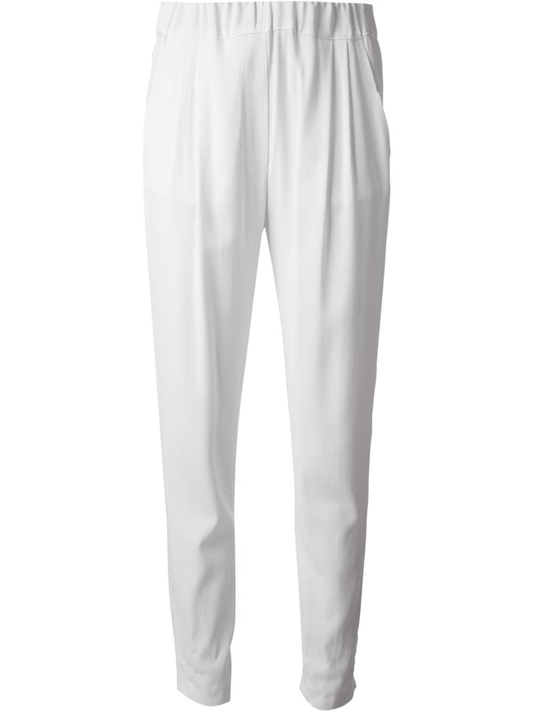 MSGM Tapered Trouser