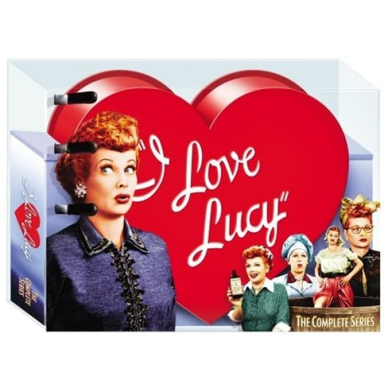 I Love Lucy: The Complete Series ($200)