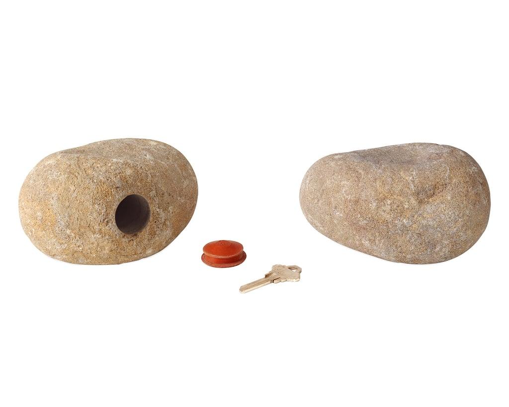 Key Hiding Rock