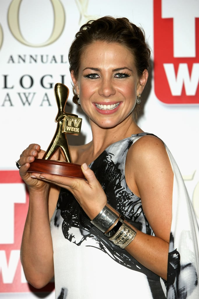 2008, 2007 — Kate Ritchie