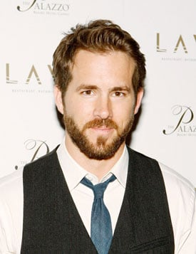 ACTivism: Ryan Reynolds Runs For His Father's Life