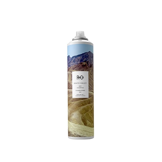 Favorite Dry Shampoo