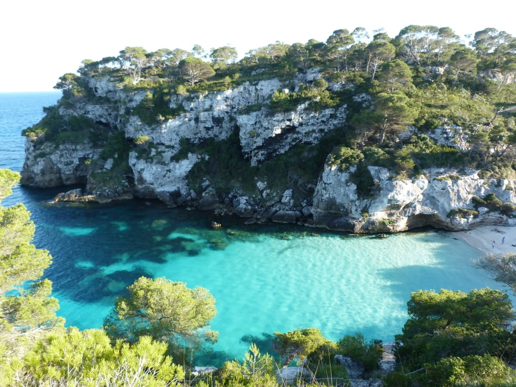 Minorca, Balearic islands
