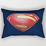 A Superman Pillow