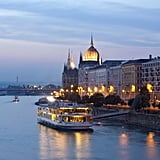 River cruises will be popular in Europe and elsewhere