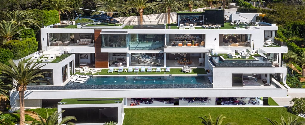 You Have to See the Most Expensive House in the US to Believe How Extra It Is