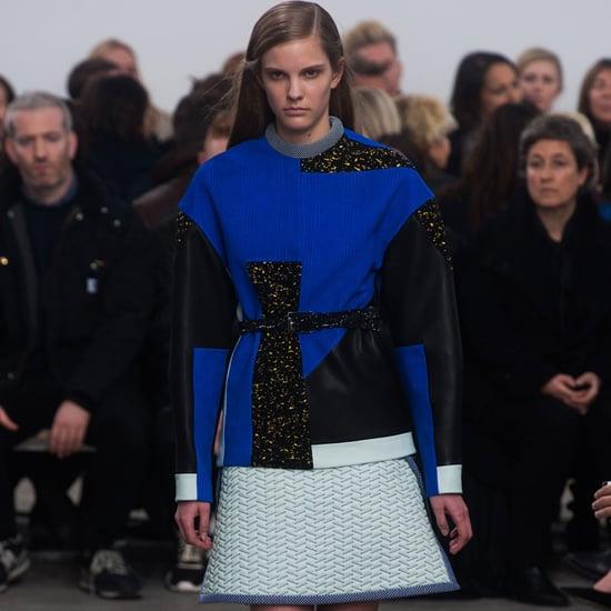 Proenza Schouler Fall 2014 Runway Show | NY Fashion Week