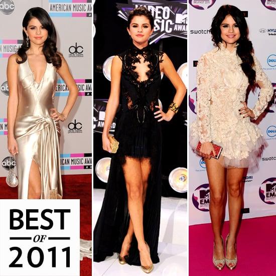 Selena Gomez Breakout Style Star 2011