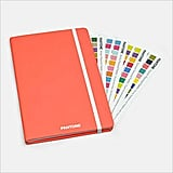 Pantone 2019 Fashion Perpetual Compact Weekly Planner