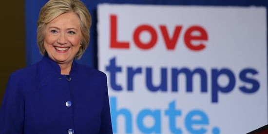 Read Hillary Clinton's Letter To A Little Girl Who Wants To Be President