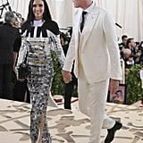 Pictured: Jennifer Connelly and Paul Bettany