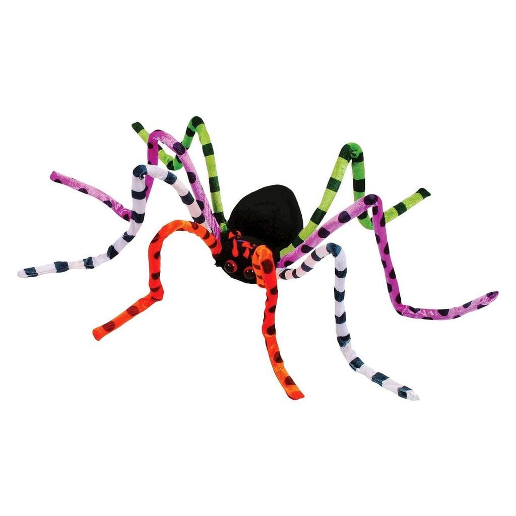 Halloween Crazy Legs Spider