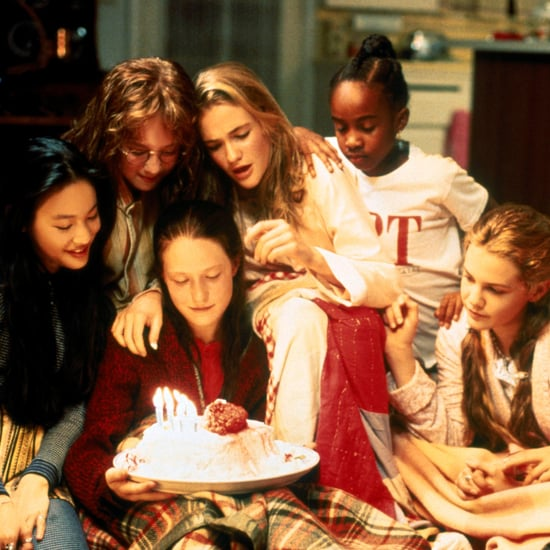 Nostalgia A Baby-Sitters Club TV Show Is Happening, and Without Question, We'll Be Watching by Kelsey Garcia 5/28 Nostalgia The Baby-Sitters Club Cast Had a Reunion That Will Make Your '90s-Girl Heart Burst by Brinton Parker 1/10 Career 8 Career Lessons We Learned From The Baby-Sitters Club by Kate Emswiler 8/30/17 Nostalgia The Baby-Sitters Club Reunited After 2 Decades to Watch the Movie by Maggie Panos 11/04/15 The Girl With the Dragon Tattoo - 웹