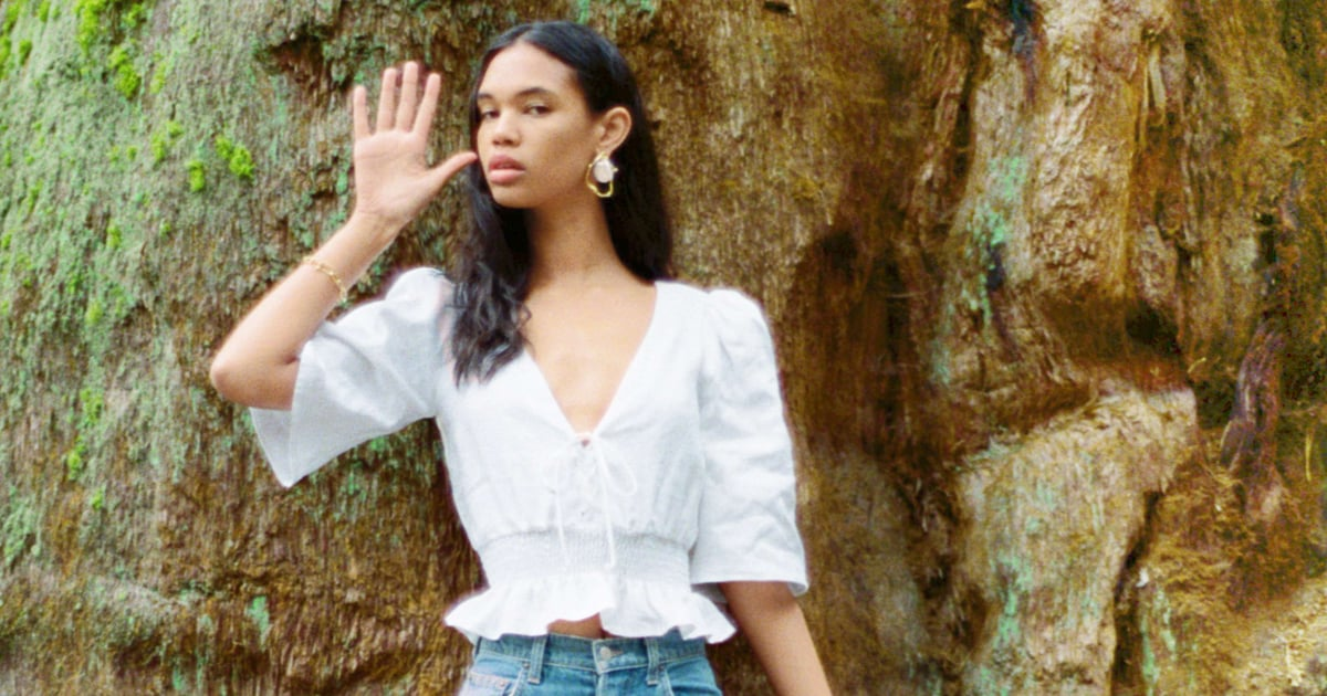 16 Linen Tops That Will Make Your Summer Wardrobe Feel So Much Cooler