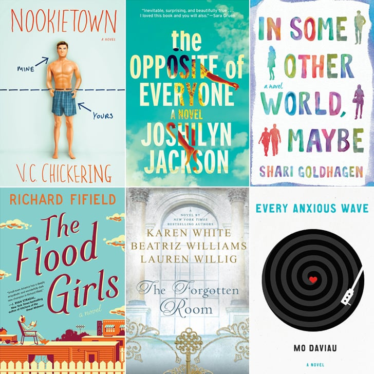 23 Books You Should Read This Winter