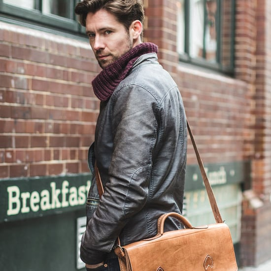 Mens Accessory Trends