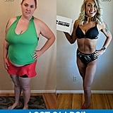 Mom-of-Three Megan Lost 96 Pounds While Working Full-Time