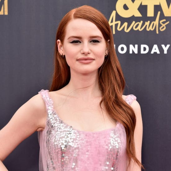 What Beauty Products Does Madelaine Petsch Use?