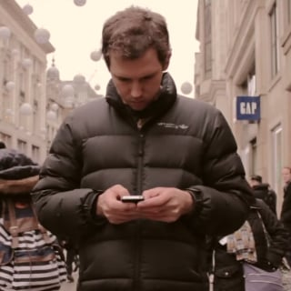 Video About Smartphone Overuse