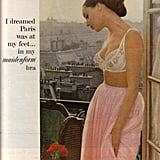I Dreamed Paris Was at My Feet