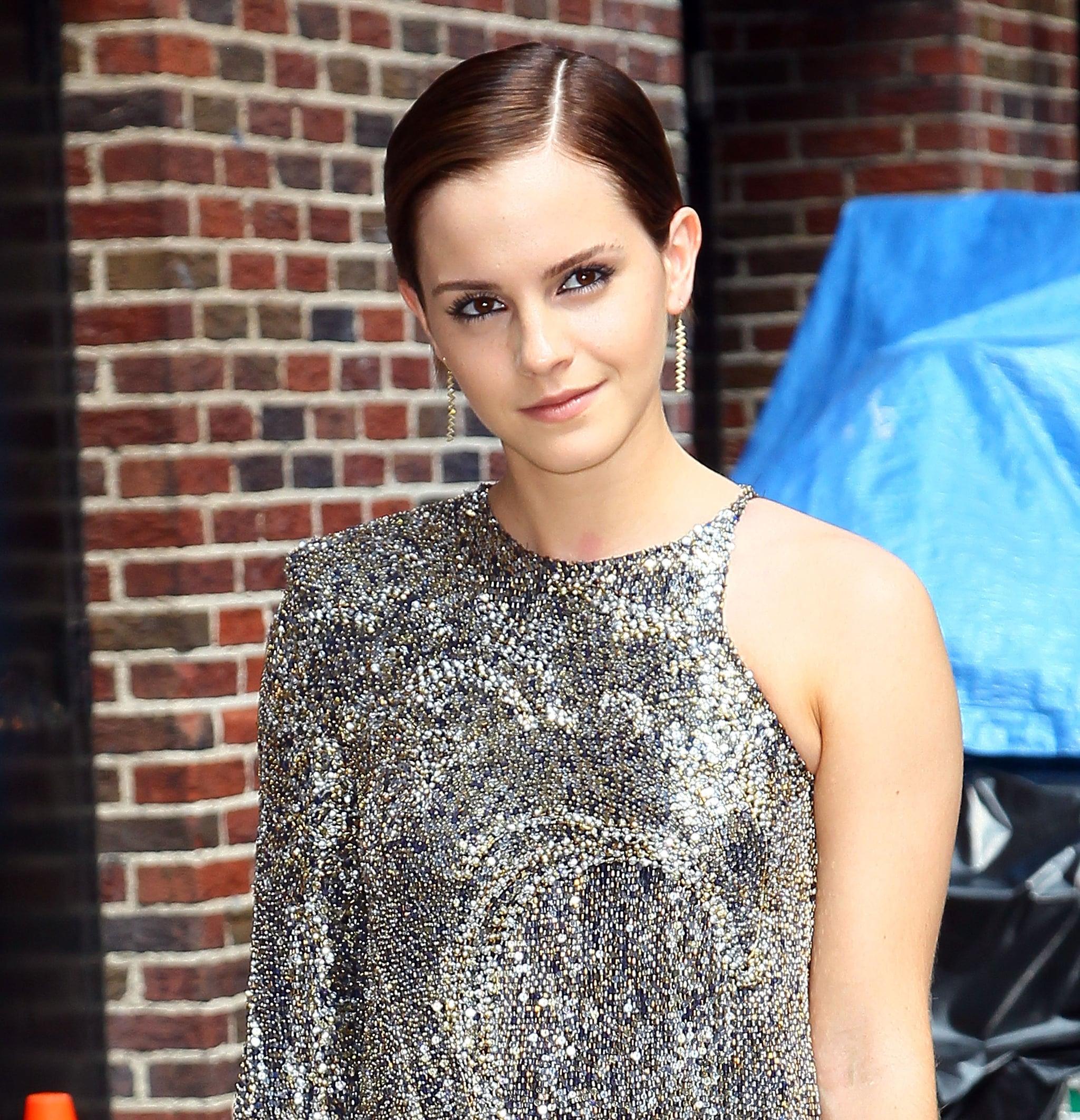 Terrific Remember Emma Watson With A Pixie Cut 20 Pretty Pixies To Short Hairstyles Gunalazisus