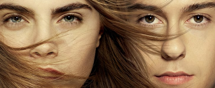 Paper Towns: Here's the Poster For John Green's Next Adaptation