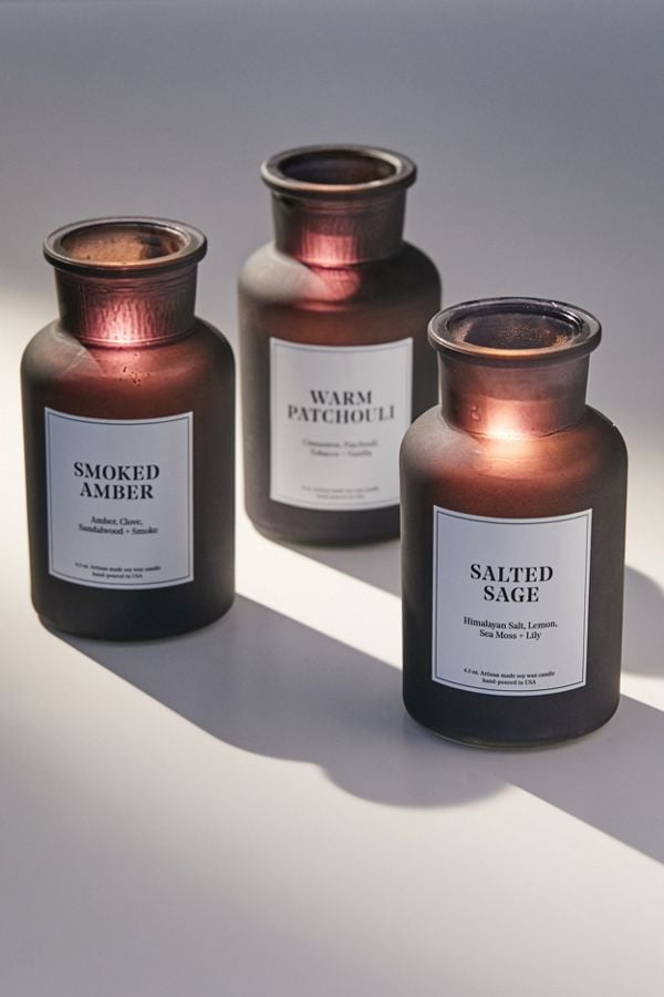 Parker Collection Candle