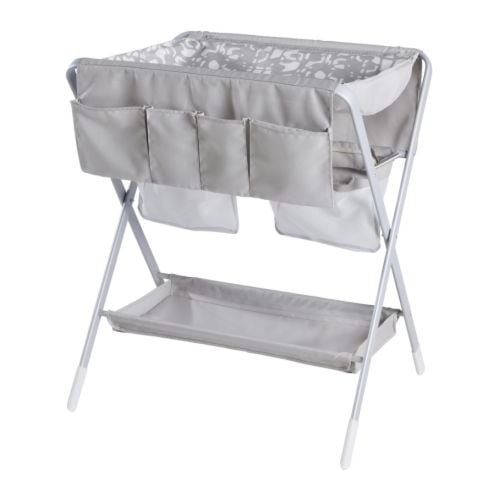 Spoling Changing Table